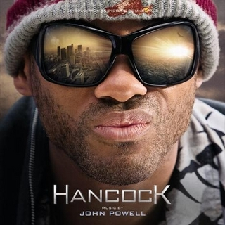 Hancock - soundtrack