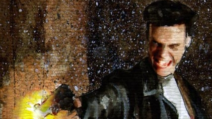 Max Payne - ukázka z nového filmu